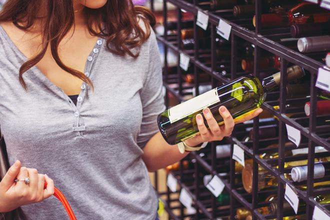 Cách chọn mua rượu vang cho người mới