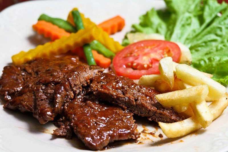 Hướng dẫn làm món thịt bò nướng thơm mềm chuẩn vị như ngoài hàng