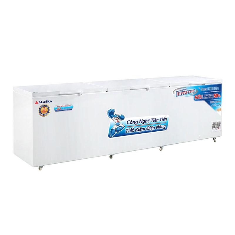 Tủ đông Alaska HB-1500CI