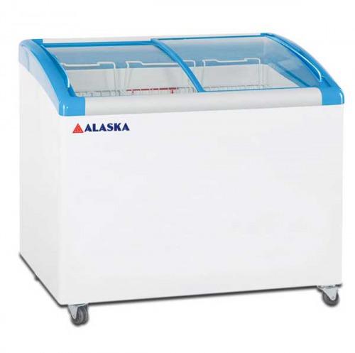 Tủ kem Alaska SC-500Y