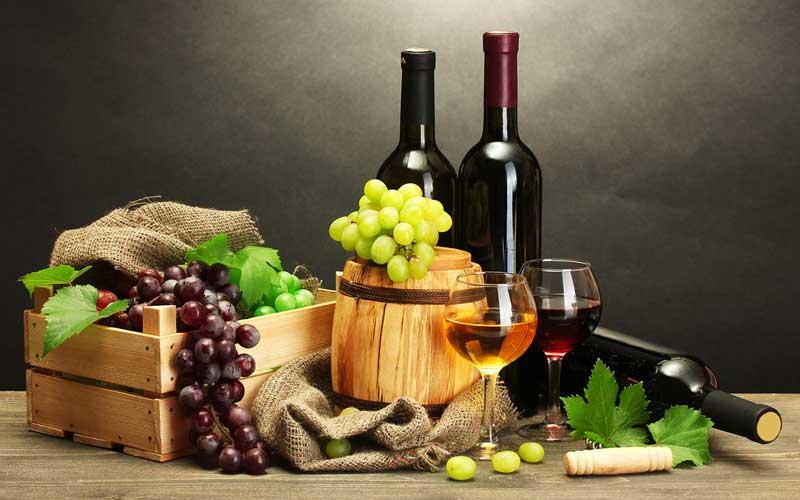 Một số lưu ý để tránh nhiệt độ làm hỏng rượu vang