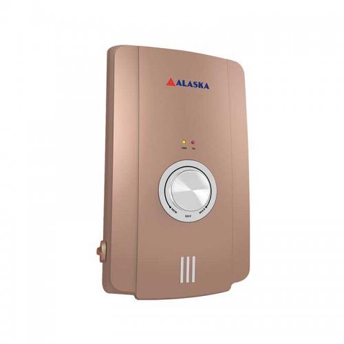 Máy tắm nước nóng Alaska H-45GP